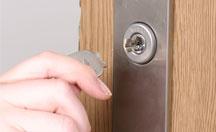 立川市羽衣町での家・建物の鍵トラブル
